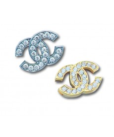 Bling Bling Chanel charms