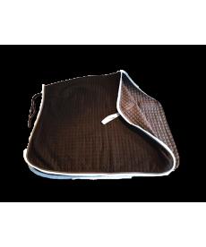 Lændedækken uld/thermo/acryl Mink Horse